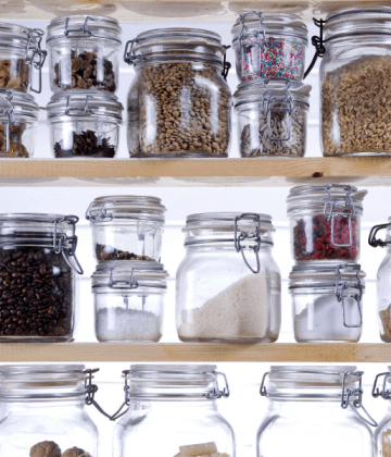 The Pantry Principle: Never Pay Full Price For Anything