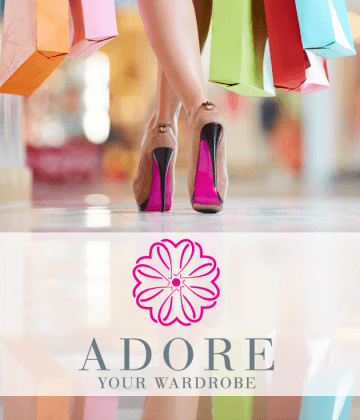 Adore Your Wardrobe | Learn to Create Pinterest Worthy Outfits