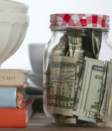 52 Week Savings Plan | 2 Ways to Save Over $1300